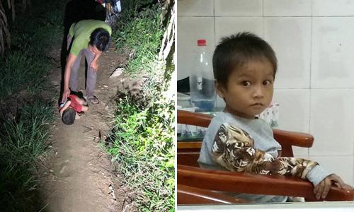 Cổ tích giữa đời thường: Những em bé thay đổi cuộc đời nhờ phép màu lòng tốt của cộng đồng - Ảnh 9.