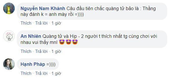 ProE check-in cùng 2 fan cứng của tuyển U23 Việt Nam, ngay lập tức đã bị hoàng tử Đức Huy bắt lỗi cực gắt - Ảnh 5.