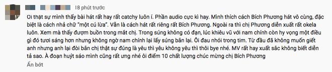 BigDaddy, Orange và netizen đồng loạt ca ngợi MV Một Cú Lừa của Bích Phương, lừa người ta thế này bảo sao @traitimtrongvang bị block! - Ảnh 7.