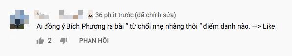 BigDaddy, Orange và netizen đồng loạt ca ngợi MV Một Cú Lừa của Bích Phương, lừa người ta thế này bảo sao @traitimtrongvang bị block! - Ảnh 13.