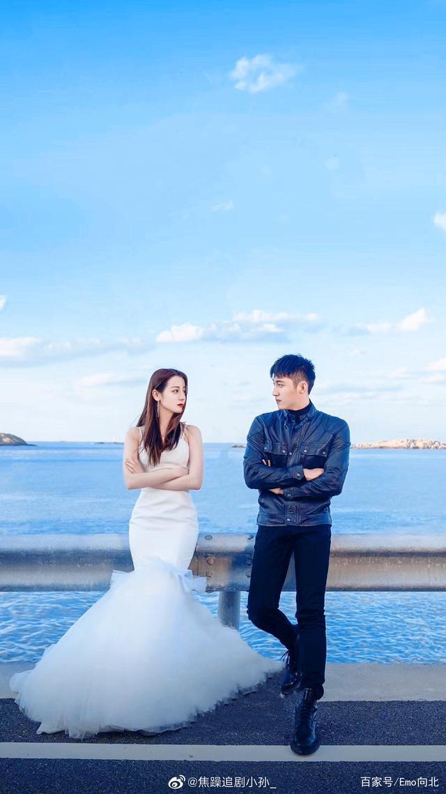 Không còn giấu giếm, chỉ với 1 câu nói, Hoàng Cảnh Du thừa nhận muốn có bạn gái như Địch Lệ Nhiệt Ba? - Ảnh 6.