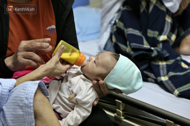 """Người mẹ ung thư thà chết không bỏ con và 3 lần phẫu thuật liên tiếp sau sinh: """"Bé sinh ra chẳng được được bú giọt sữa mẹ nào"""" - Ảnh 5."""