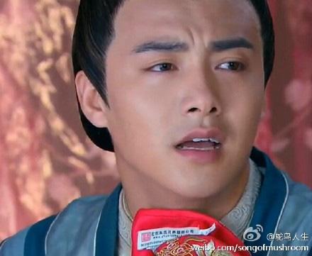 Coi mà tức với loạt lỗi trang phục ở phim Trung: Kéo tới pha rách áo của Địch Lệ Nhiệt Ba mà quạu á! - Ảnh 7.