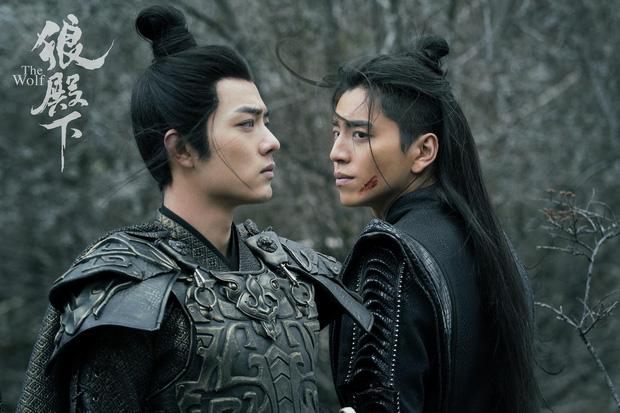 Đại tiệc visual phim Trung tháng 7: Từ Đại thần Dương Dương đến chị đẹp Lưu Thi Thi rủ nhau cùng comeback - Ảnh 6.