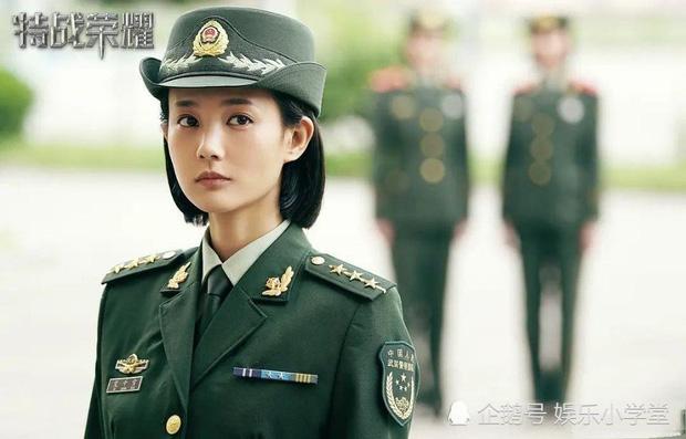 Đại tiệc visual phim Trung tháng 7: Từ Đại thần Dương Dương đến chị đẹp Lưu Thi Thi rủ nhau cùng comeback - Ảnh 2.