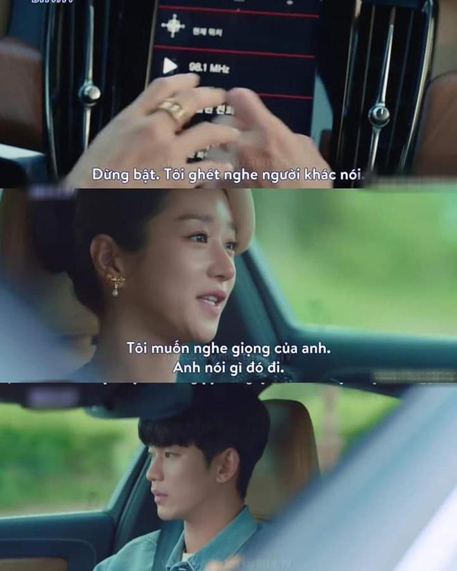 Chết cười với phong cách cua trai của Seo Ye Ji ở Điên Thì Có Sao: Trước 6 múi cực phẩm, liêm sỉ chị đây chả cần! - Ảnh 5.