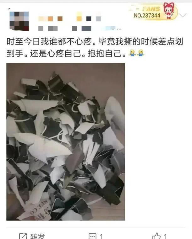 Nghe tin Trịnh Sảng đóng chính Hoa Thiên Cốt, fan cuồng xé ảnh phản đối nhân tiện lôi cả Triệu Lệ Dĩnh vào cuộc - Ảnh 6.