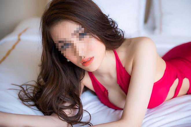 Những đường dây bán dâm nghìn đô của các Á hậu, người mẫu: Từ hoa khôi, MC thành tú bà dắt mối cho đồng nghiệp - Ảnh 2.