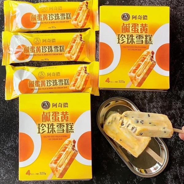 5 loại kem Đài Loan đang hot nhất hè này: Hương vị siêu lạ, lên hình cũng xinh xuất sắc - Ảnh 6.