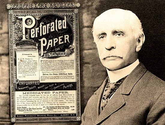 Góc suy ngẫm: trước khi giấy vệ sinh ra đời, nhân loại đã phải dùng gì sau khi giải quyết? - Ảnh 8.