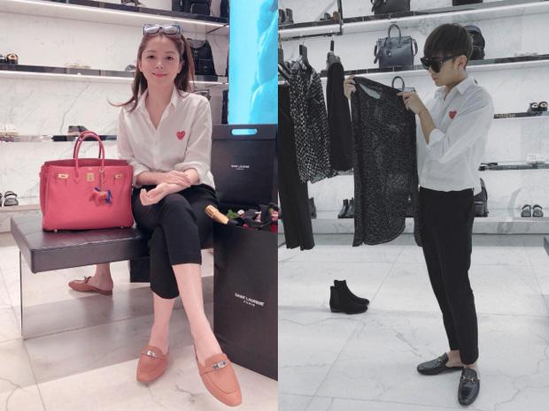 Soobin Hoàng Sơn và bạn gái tin đồn hiếm hoi để lộ chi tiết nghi vấn hẹn hò: Thế này công khai thôi anh chị ơi! - Ảnh 7.