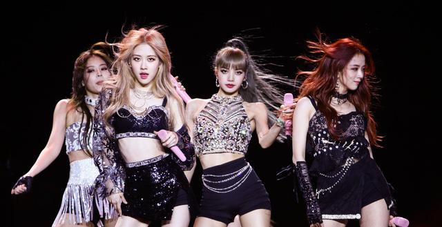 Billboard tổng kết 4 năm càn quét của BLACKPINK với loạt kỷ lục vô tiền khoáng hậu, khó nhóm nữ Kpop nào có được tại thị trường Bắc Mỹ - Ảnh 8.