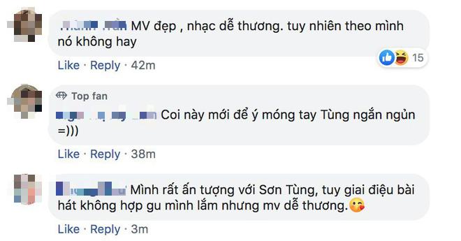 Netizen nói về MV mới của Sơn Tùng M-TP: Đẹp trai, MV dễ thương nhưng bài hát không hay như kỳ vọng, AMEE bị réo tên đồng loạt? - Ảnh 12.