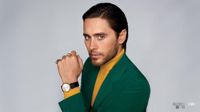 Joker ngôn tình Jared Leto chốt đơn vào thế giới ảo Tron 3, có cả bộ đôi thắng Grammy hậu thuẫn thì khó mà xịt? - Ảnh 2.