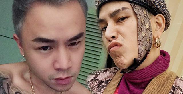 Chuyện không thể ngờ: Binz được Decao công khai thả thính trên Instagram, Châu Bùi từ nữ chính ngôn tình thành nữ phụ - Ảnh 4.