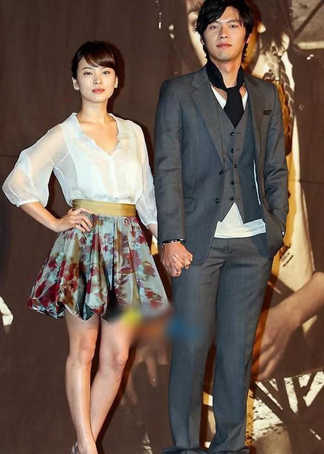 Loạt khoảng khắc ngọt mê mẩn của Song Hye Kyo - Hyun Bin ở phim cũ gần 10 năm trước - Ảnh 18.