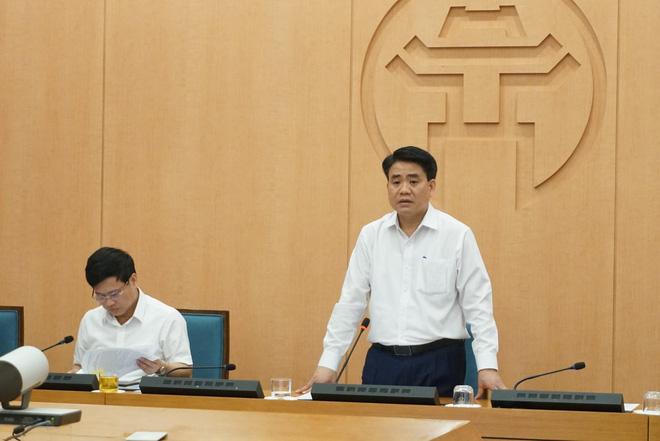 Hà Nội: Hơn 3.000 người về từ Đà Nẵng có kết quả PCR âm tính - Ảnh 1.
