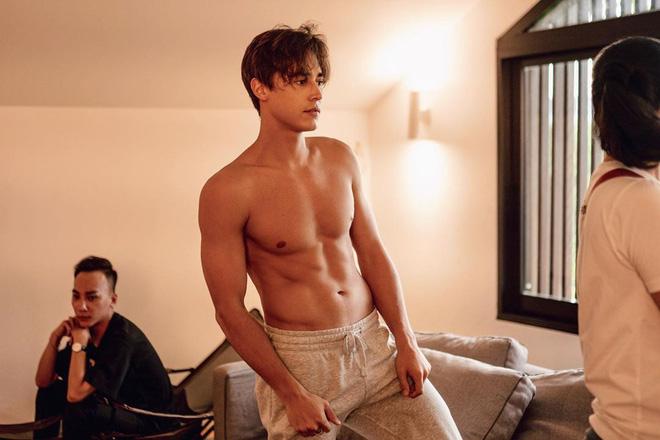 Các hot boy từng đóng MV chung với Amee đại náo 2 show thực tế hot nhất năm 2020 - Ảnh 3.