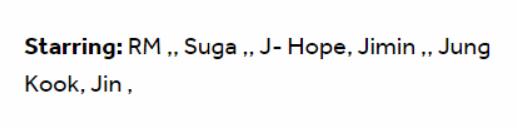Nổi nhất nhì nhóm nhưng V tiếp tục bị bỏ quên trong phim tài liệu mới khiến ARMY náo loạn Twitter, phẫn nộ khẳng định BTS có 7 người! - Ảnh 6.