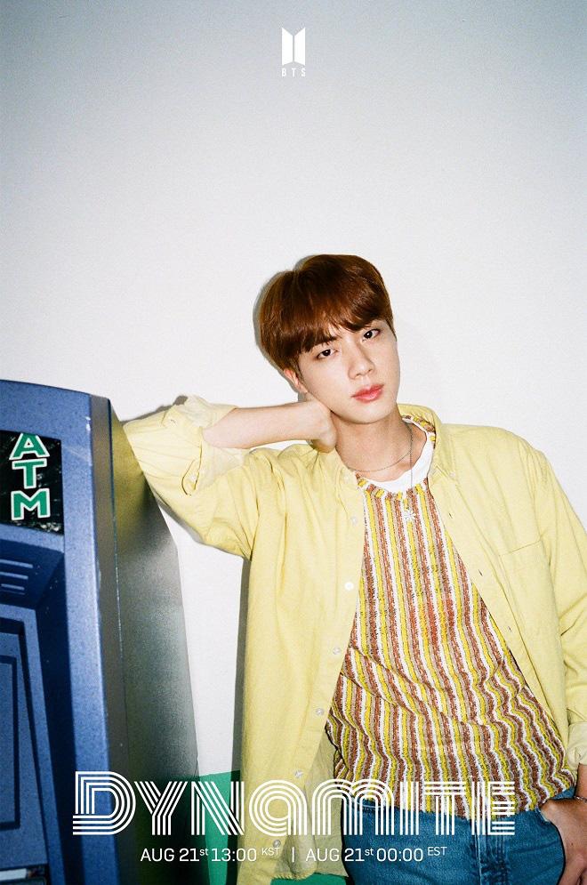 Top 30 nam idol hot nhất hiện tại: BTS đổ bộ trước thềm comeback, nam thần thế hệ 2 bất ngờ lọt top cạnh tranh với đàn em - Ảnh 8.