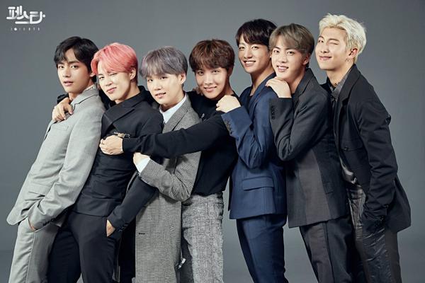 Fan quốc tế chọn 10 đại diện khởi đầu thế hệ mới của Kpop, Knet phản pháo: BTS và BLACKPINK vẫn còn nổi lắm, quan tâm gen 4 làm gì? - Ảnh 1.