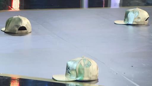 Ricky Star được réo tên trước giờ lên sóng tập 2 Rap Việt, là thí sinh nhận được 4 nón vàng? - Ảnh 1.