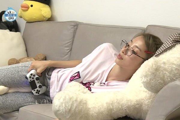 Chuyện ít ai biết, nhiều nữ idol Hàn Quốc là những con nghiện game thứ thiệt - Ảnh 10.