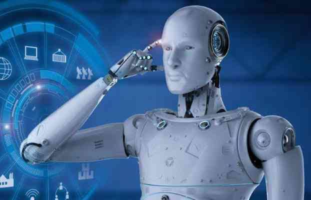 Bài viết này do robot viết với chất lượng ngang một nhà báo thực thụ đang khiến nhiều người hoảng sợ, nhưng mọi chuyện không hoàn toàn như bạn nghĩ - Ảnh 2.