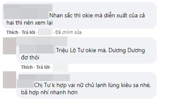 Không phải Dương Mịch, Triệu Lộ Tư mới là nữ chính ở phim cổ trang đóng cùng Dương Dương? - Ảnh 5.