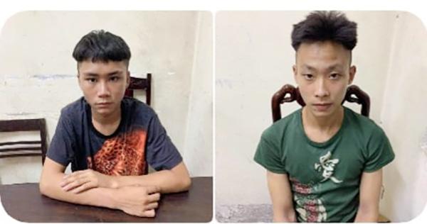 Băng nhóm nhí 15 tuổi chặn xe, sử dụng dao kiếm cướp tài sản - Ảnh 1.