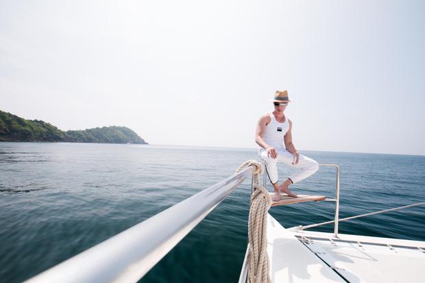 Muốn hưởng ứng trào lưu check-in trên du thuyền hot nhất thời điểm hiện tại, bạn cần chuẩn bị những gì? - Ảnh 5.