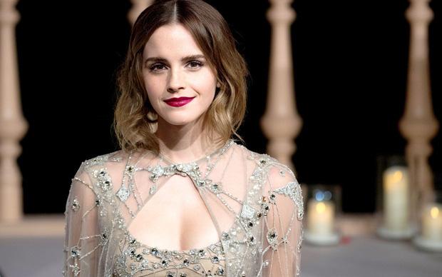 Ảnh 11 năm trước của Emma Watson bất ngờ gây bão MXH: Đúng là đẹp hiếm có, hất tóc nhẹ thôi cũng đủ mệt tim - Ảnh 6.