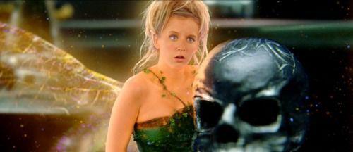 Disney chọn diễn viên da màu vào vai Tinker Bell, netizen tranh cãi dữ dội: Làm giống nguyên tác khó thế à? - Ảnh 3.