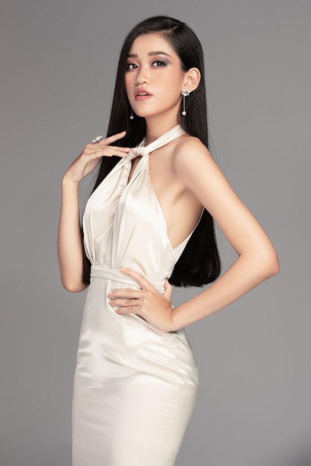 Góc siêu soi nhan sắc mộc của dàn thí sinh lọt top 60 tại Hoa hậu Việt Nam 2020: Đã xuất hiện nữ thần mặt mộc mới! - Ảnh 9.