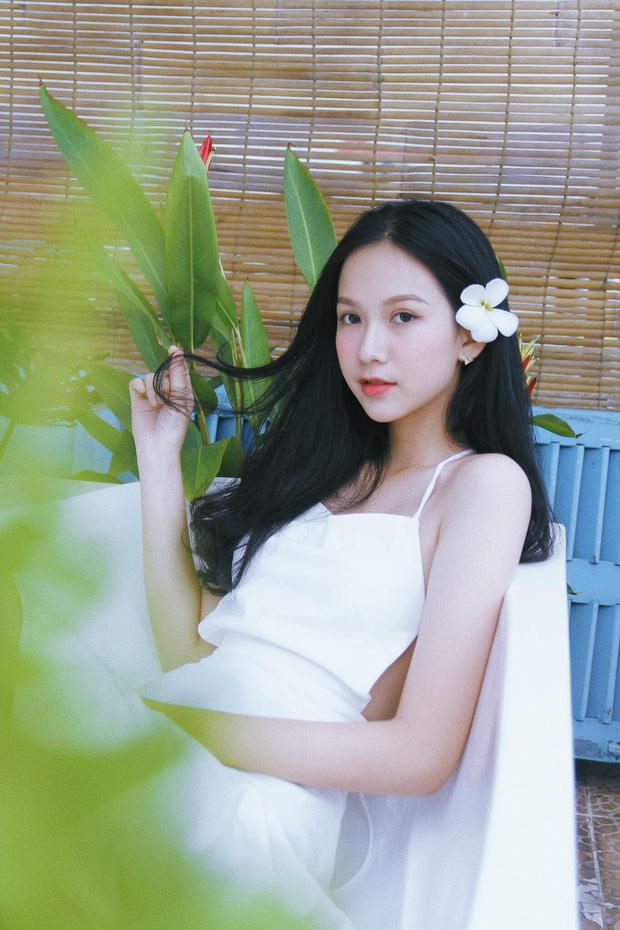 Góc siêu soi nhan sắc mộc của dàn thí sinh lọt top 60 tại Hoa hậu Việt Nam 2020: Đã xuất hiện nữ thần mặt mộc mới! - Ảnh 14.