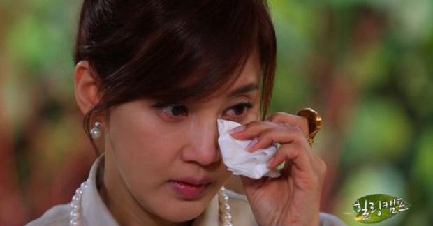 Dàn minh tinh nhận kết đắng vì lấy chồng siêu giàu: Á hậu sống như giúp việc trong gia tộc Samsung, quốc bảo xứ Hàn tự tử hụt - Ảnh 13.