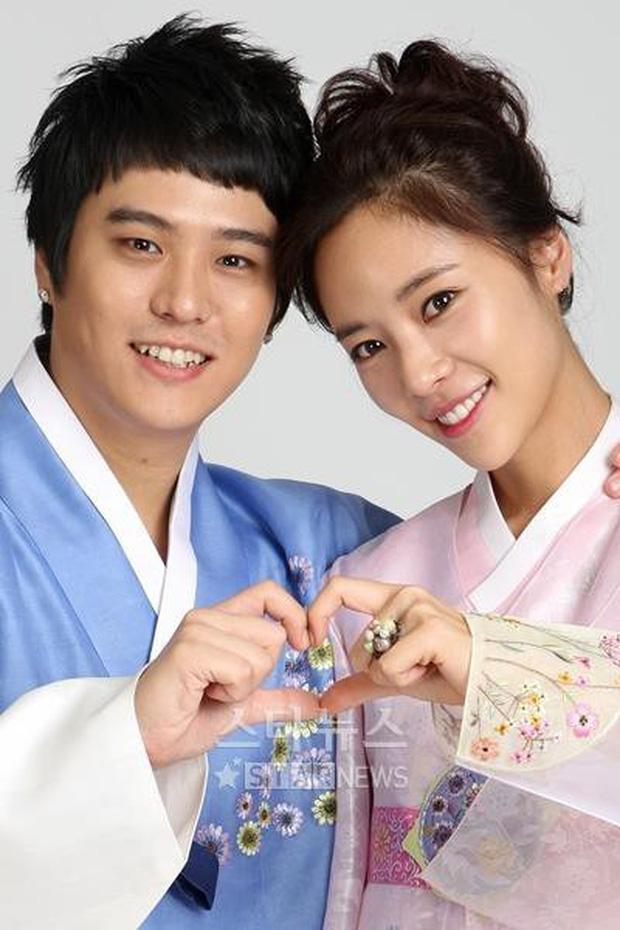 Dàn minh tinh nhận kết đắng vì lấy chồng siêu giàu: Á hậu sống như giúp việc trong gia tộc Samsung, quốc bảo xứ Hàn tự tử hụt - Ảnh 3.
