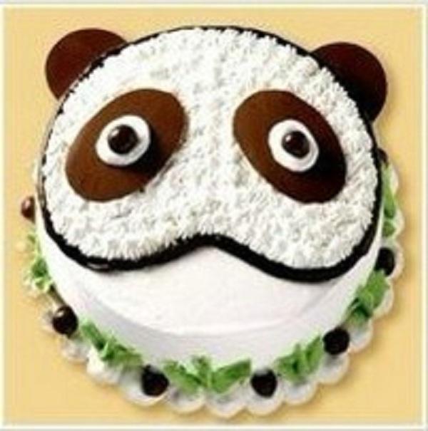 Những chiếc bánh sinh nhật... xấu kinh hoàng 1