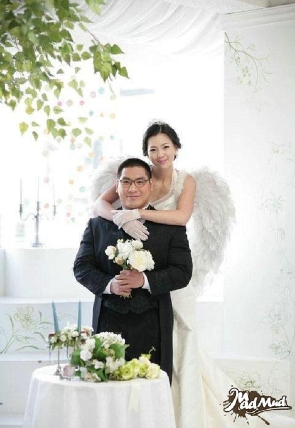 """Cô gái xinh đẹp Hàn Quốc có thân hình """"vạm vỡ"""" gây sốt 8"""