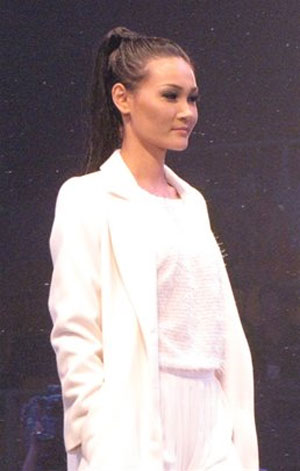 Lộ ảnh sex nghi là của Thùy Trang Top 4 Next Top Model 5