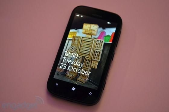 Nokia cho ra mắt sản phẩm Lumia giá rẻ mới 6