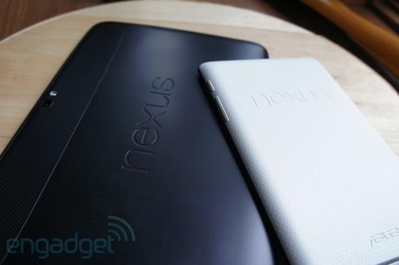 Google mất fan do... giảm giá Nexus 7 1