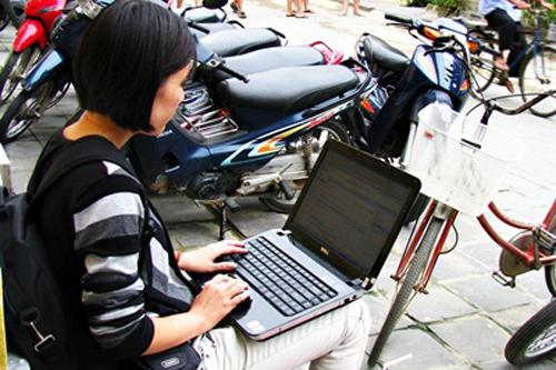 Đà Nẵng chuẩn bị phủ sóng Wi-Fi miễn phí toàn thành phố 3