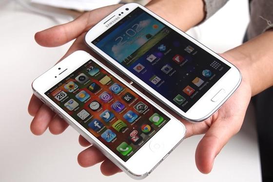 9 điều cần lưu ý trước khi mua iPhone 5 3