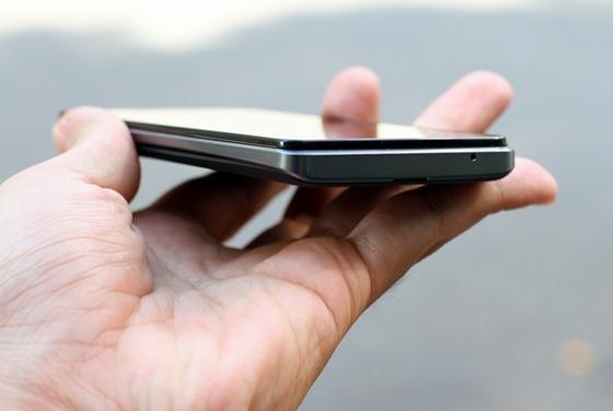"""Trên tay Sony Xperia V - smartphone chống nước """"đỉnh"""" 9"""