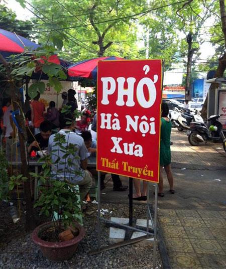 Những hình ảnh ngộ nghĩnh chỉ có ở Việt Nam 13