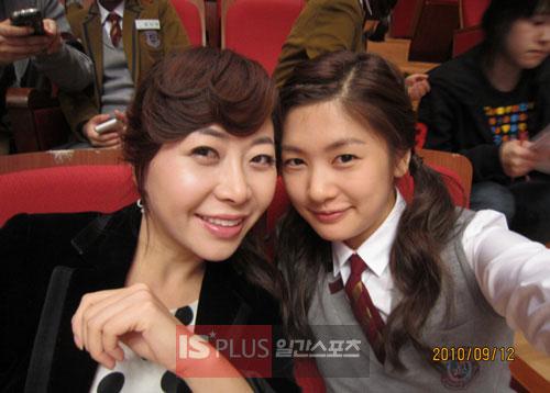 Những thầy cô có 1-0-2 của màn ảnh Hàn 2