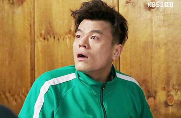 Những thầy cô có 1-0-2 của màn ảnh Hàn 6