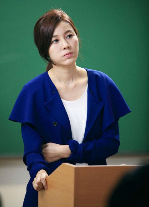 Những thầy cô có 1-0-2 của màn ảnh Hàn 10