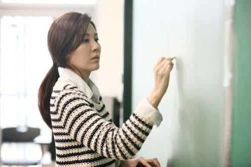 Những thầy cô có 1-0-2 của màn ảnh Hàn 11
